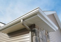 Roof Soffits in Castlegar, Nelson, Trail and Rossland BC