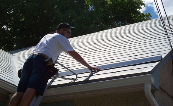 Gutter Replacement and Installer in the Kootenays.