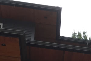 Gutter Installations Kootenays